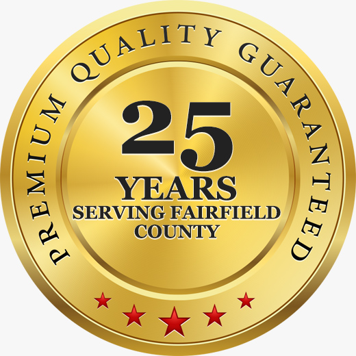 25 Years Serving Fairfield County