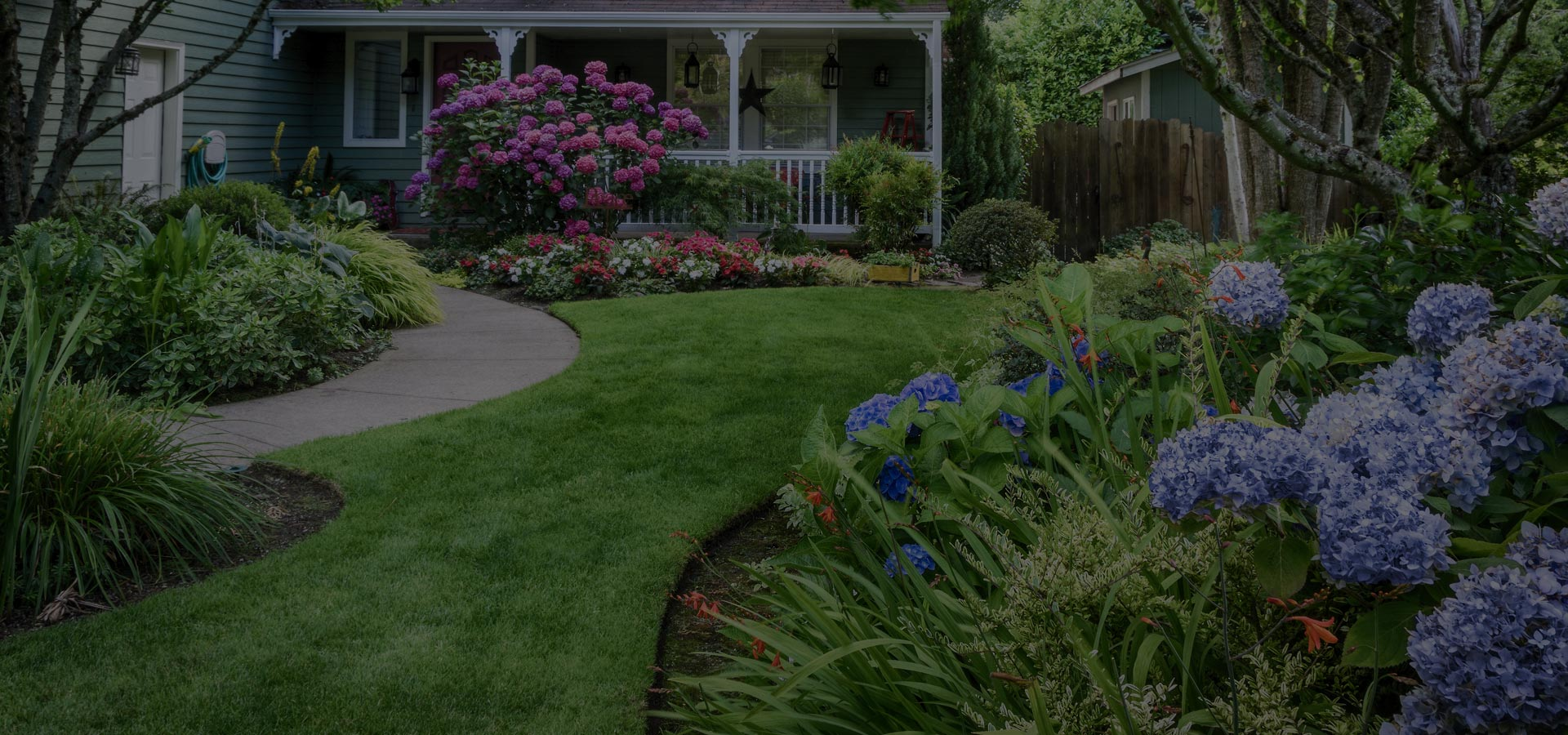 First Step Landscaping Services Norwalk Connecticut